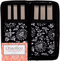 ChiaoGoo DPN Sock Set