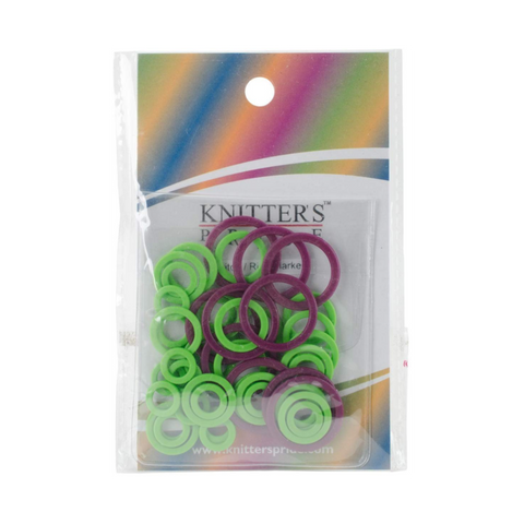 Knitter's Pride Mio Stitch Small Ring Markers