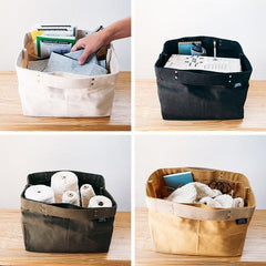 Porter Bin project bag