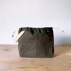 NEW Olive Field Bag by Fringe Supply Co.