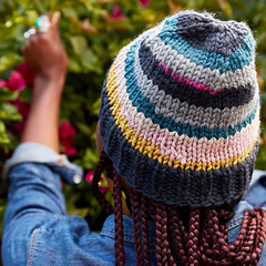 Field Guide No.12: Big Joy by Mason-Dixon Knitting