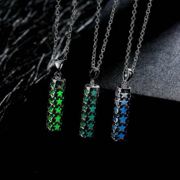 See The Stars Luminous Necklace