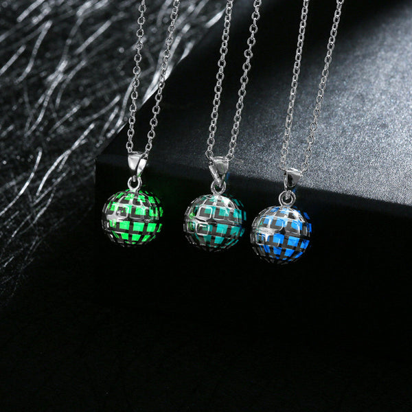 Global Harmony Luminous Necklace