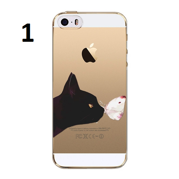 Happy Cat For Apple Iphone - GIVEAWAY
