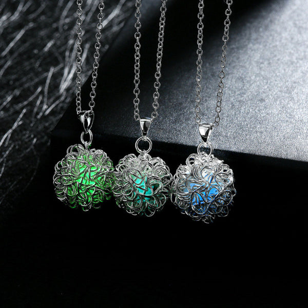 Mystic Luminous Necklace