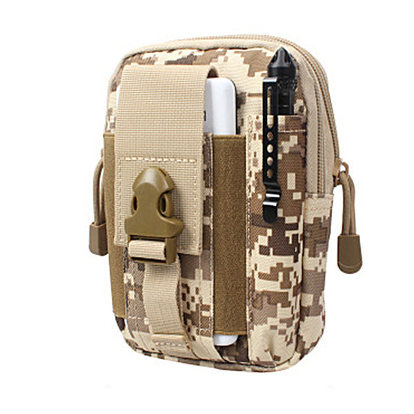 Tactical Waist Bags - FREE SHIPPING