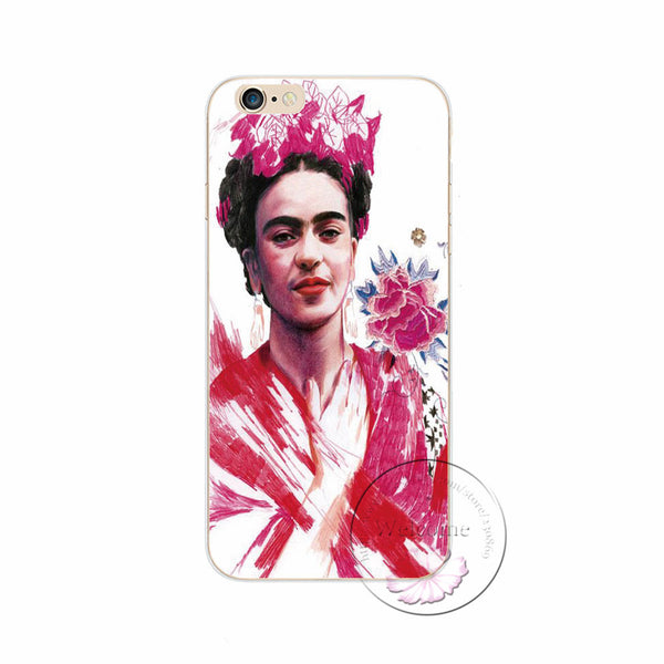 Frida Kahlo Apple Phone Case Cover for Apple - Free shipping