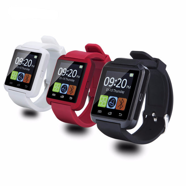 Android Smart Watch - FREE SHIPPING