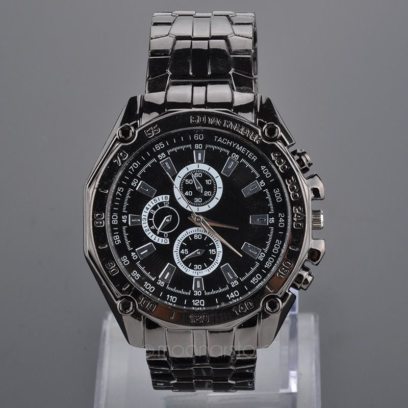 (New Product) Quartz Designer Watch - FREE SHIPPING
