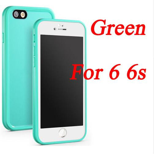 WATERPROOF CASES (FOR IPHONE) - FREE SHIPPING