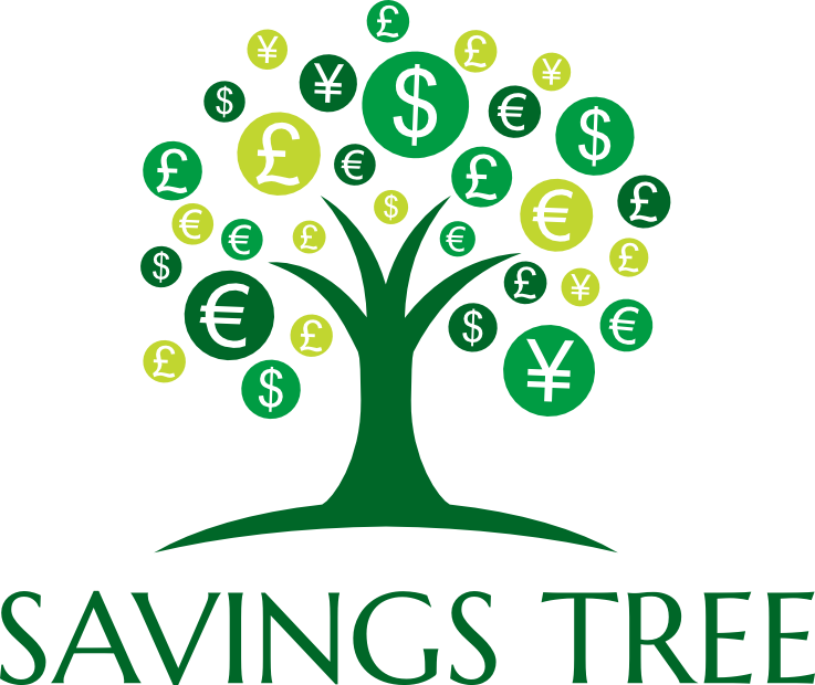 Savings Tree