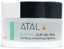 Load image into Gallery viewer, ATAL Glacial Clay Gel Face Mask