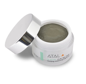 ATAL Glacial Clay Gel Face Mask