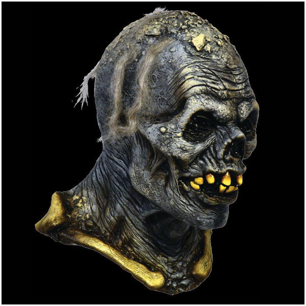 Tales From the Crypt Craigmoor Zombie Latex Mask - Metalhead Art & Design, LLC