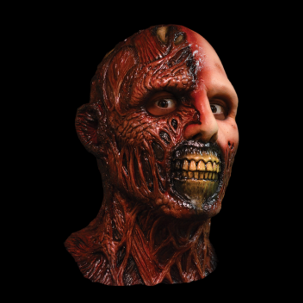 Darkman Universal Studios Halloween Mask - Metalhead Art & Design, LLC
