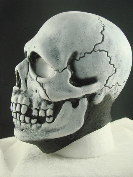 Halloween III Skull Mask - Metalhead Art & Design, LLC