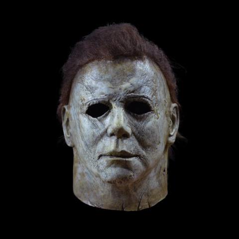 Michael Myers Halloween 2018 Latex Mask - Metalhead Art & Design, LLC
