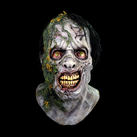 The Walking Dead Moss Walker Halloween Mask - Metalhead Art & Design, LLC