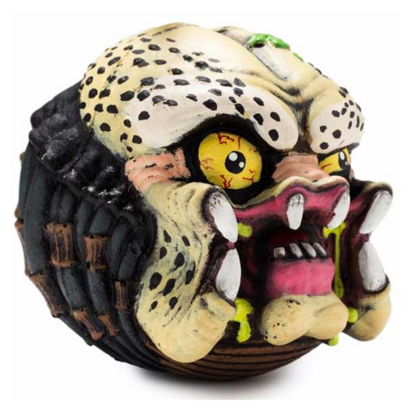 Predator Madballs - Metalhead Art & Design, LLC