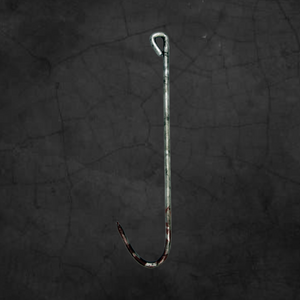 Texas Chainsaw Massacre Meat Hook Prop - Metalhead Art & Design, LLC