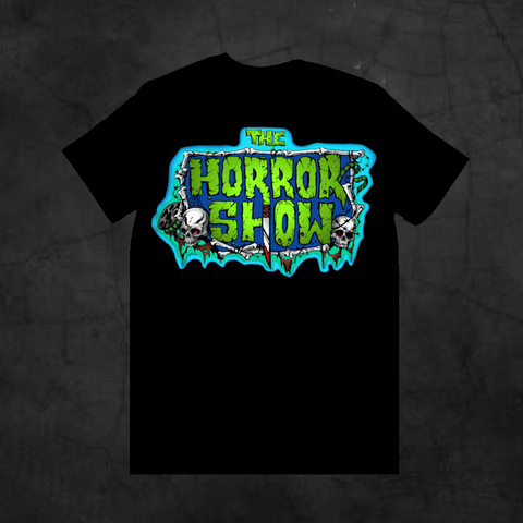 THE HORROR SHOW - Metalhead Art & Design, LLC