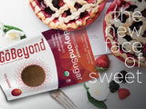 Beyond Sugar - Coconut Sweet (8oz) - Low Glycemic Index of 23