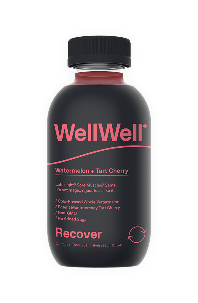 Recover (Watermelon + Tart Cherry)