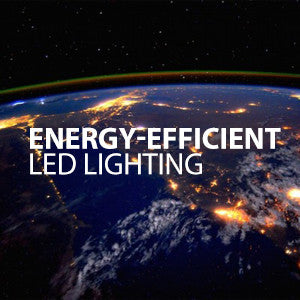 Energy-Efficient LED Lighting, LED Light Fixtures | Go Green LED International