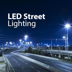 Benefits of LED Street Lighting