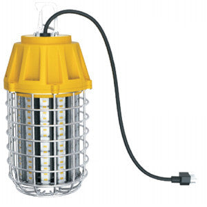 LED Temporary Work Lamp