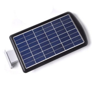 10 Watt Solar LED Street Lighting