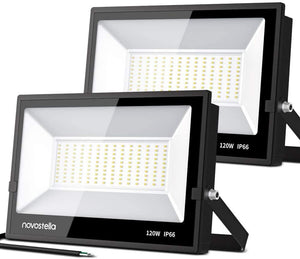 150w flood light-5000K Industrial Series