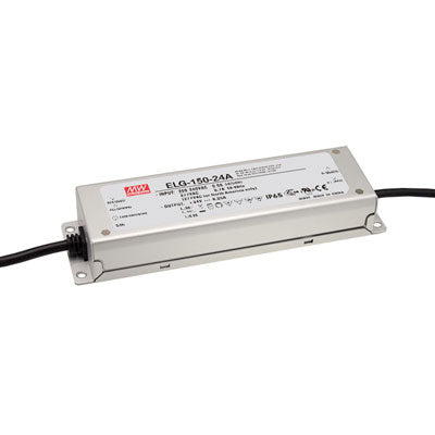 150w MEANWELL HGL-150H-24A 100-240v