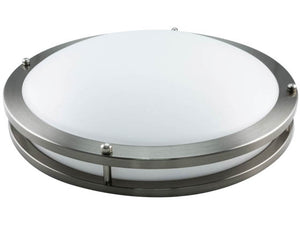 "14"" LED Ceiling Light/22W/3000K/Dimmable"