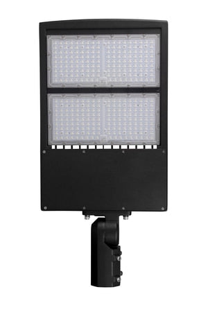 300w 5000K Area Lights Architectural Series
