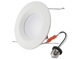 "6"" LED Recessed Down Light / 15W/5K/Dimmable"