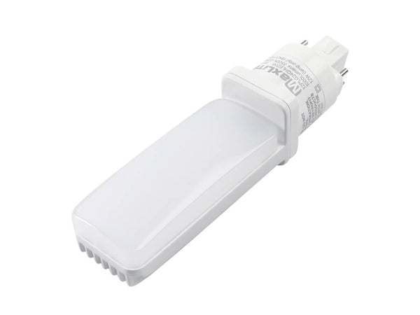 G24Q LED bulb -4 Pin base - 12 Watt - 3500K Balla ...