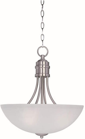 "LED Pendant Light 1 60W / 27"" in diameter /"