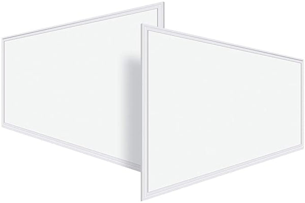2 X 4 Flat Panel-40W/5K/5543LM/Dimmable PREMIUM TR50
