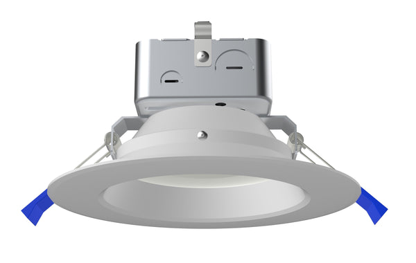 "LED 6"" Recessed Down Light with Junction box"