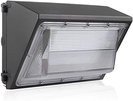 120w 5000k LED wall pack