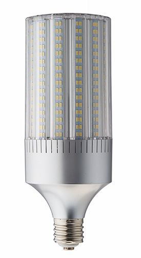 "150W corn lamp/180°/22000LM/50K/E39/5.12""WX3.82""DX11.54'L"