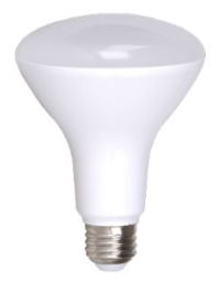 LED BR30/11W/5000K/Dimmable