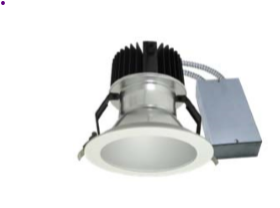 "6"" Commercial  LED Downlight -60W/5000K"