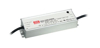 120w MEANWELL HGL-120H-C500A 100-240v