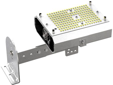 150W - RETROFIT KIT/ 5000K/ 21,691 LM / 480V