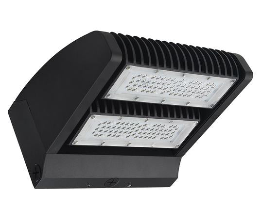 LED Rotatable Wall Pack / 60W / 7200LM/5000K
