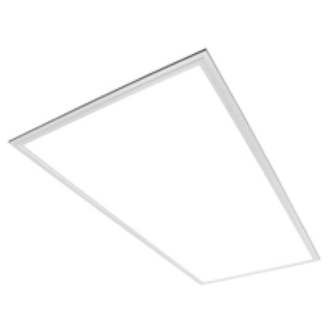 2' X 4' 50W LED DLC Panel Light