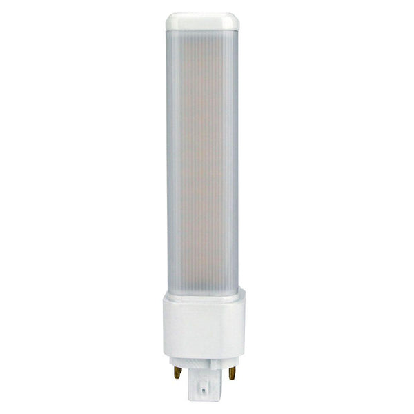 LED PL Lamp - 12W 4000K G24Q base
