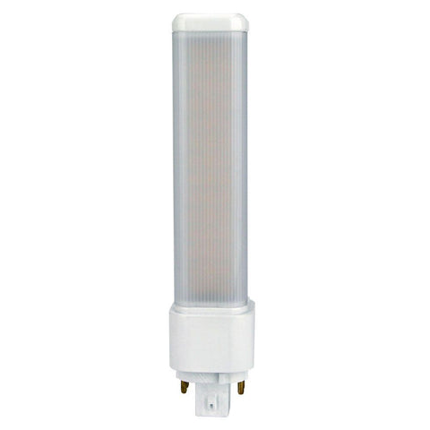 LED PL Lamp - 12W G24Q base
